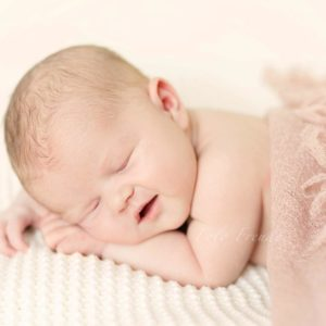 homeshooting babyfotos neugeborenes bei shooting von fotografin bei hirschaid